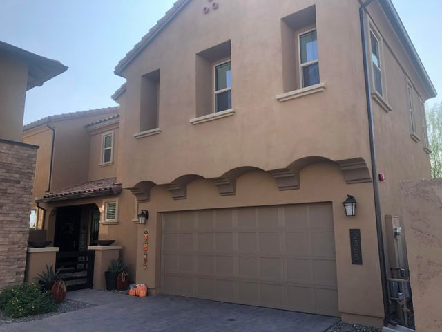 Gorgeous newer homes in the hottest corridor in Phoenix!