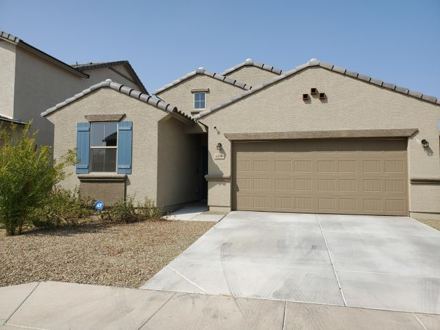 6236 W Orchid Lane, Glendale, AZ 85302
