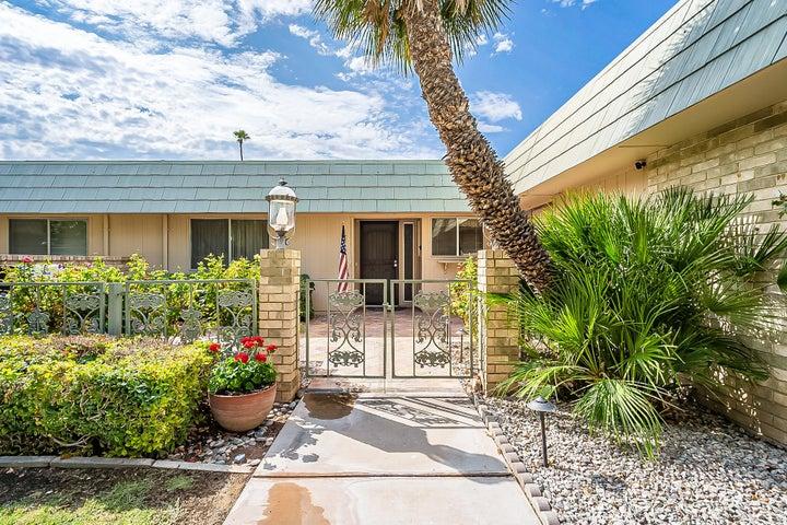 9523 W SANDSTONE Drive, Sun City, AZ 85351