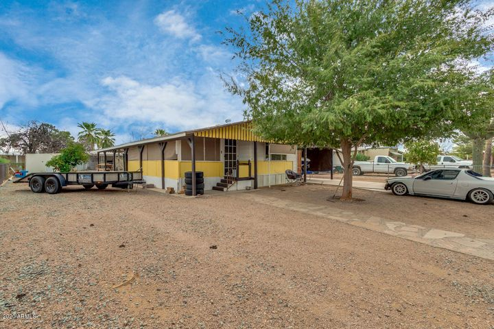 1501 S 76TH Place, Mesa, AZ 85209