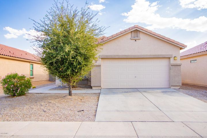 93 6TH Avenue W, Buckeye, AZ 85326