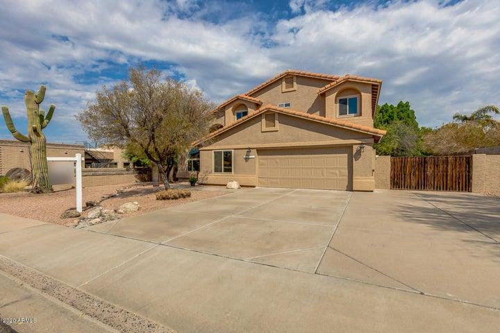 2915 N Platina, Mesa, AZ 85215