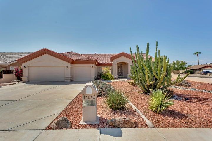 16042 N 36TH Drive, Phoenix, AZ 85053