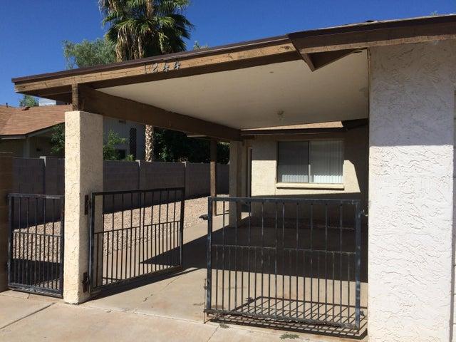 1244 E GLADE Avenue, Mesa, AZ 85204