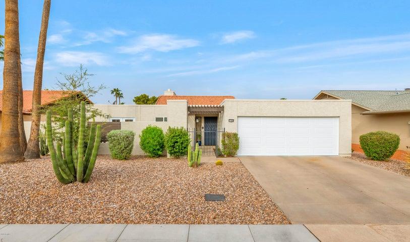 7108 N VIA DE LA SENDERO, Scottsdale, AZ 85258