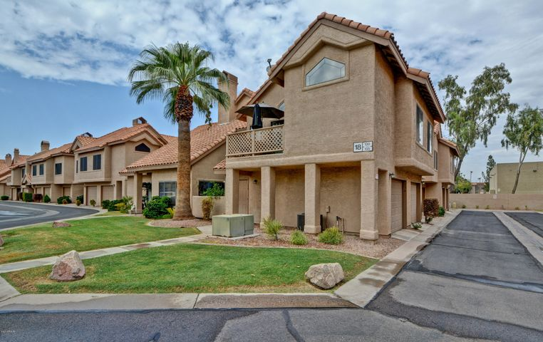 1001 N Pasadena Street, 133, Mesa, AZ 85201