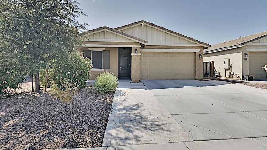 25818 N 122ND Lane, Peoria, AZ 85383
