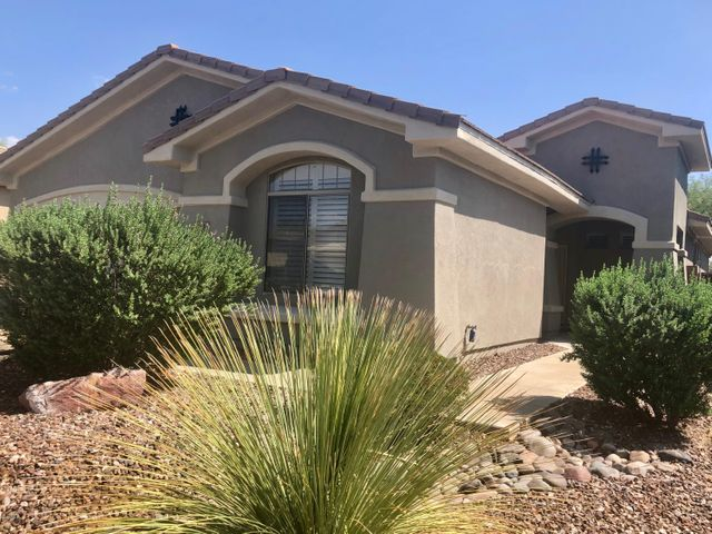 41339 N CLEAR CROSSING Court, Anthem, AZ 85086
