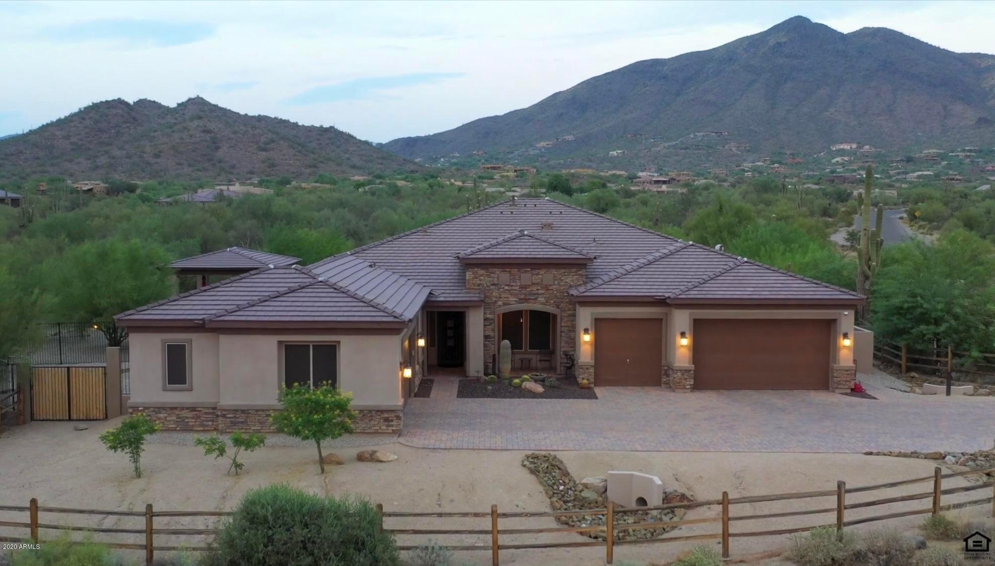 5290 E NEW RIVER Road, Cave Creek, AZ 85331