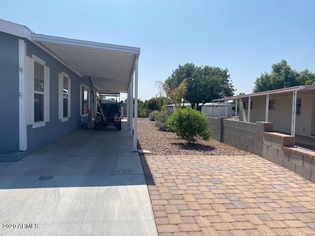 8161 E CACTUS Drive, Mesa, AZ 85208