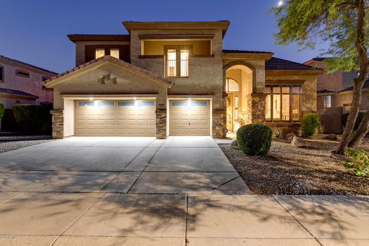 17523 W SAGUARO Lane, Surprise, AZ 85388