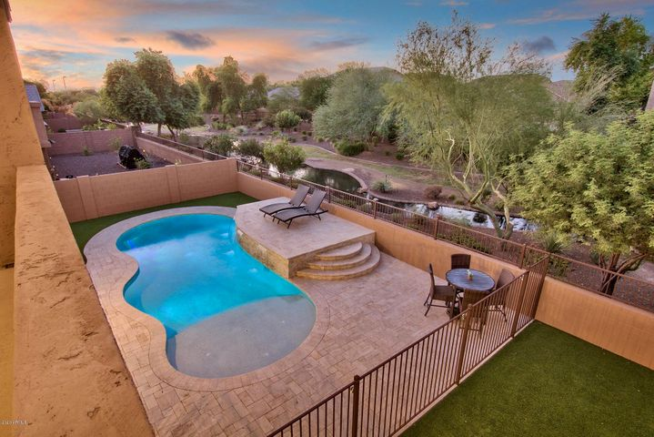 904 E HAMPTON Lane, Gilbert, AZ 85295