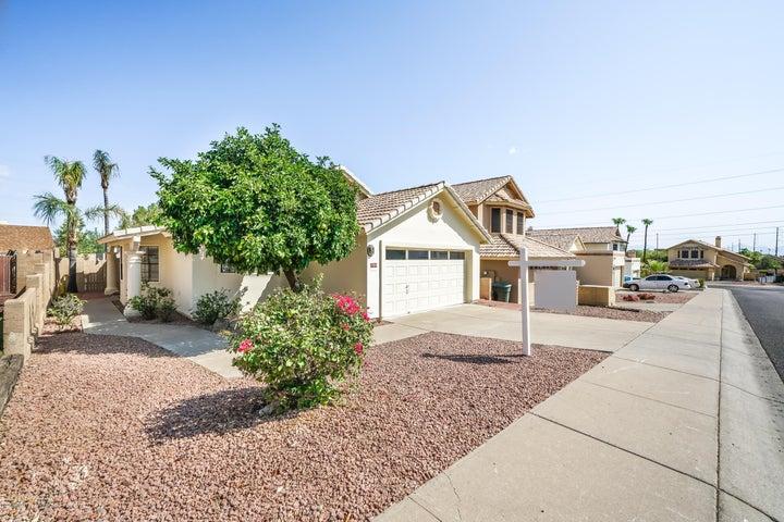 1506 E RENEE Drive, Phoenix, AZ 85024