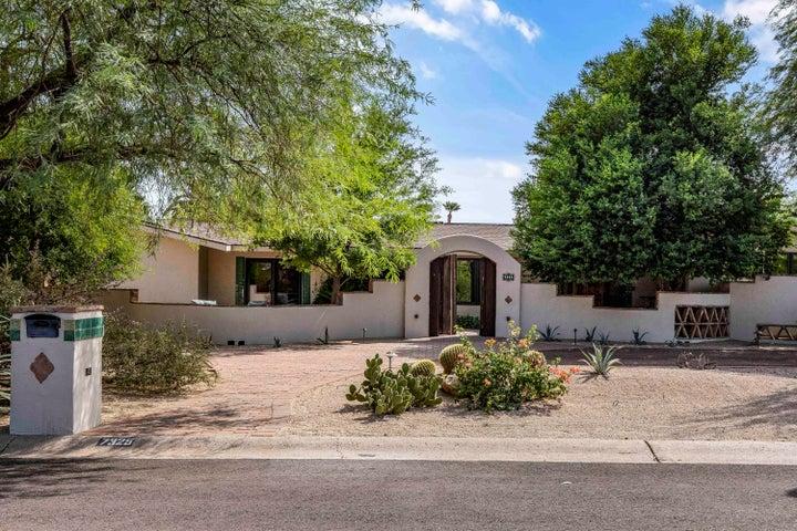 7325 E CHOLLA Lane, Scottsdale, AZ 85250