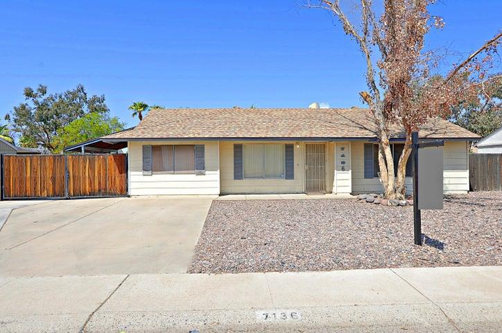 7136 W SAHUARO Drive, Peoria, AZ 85345