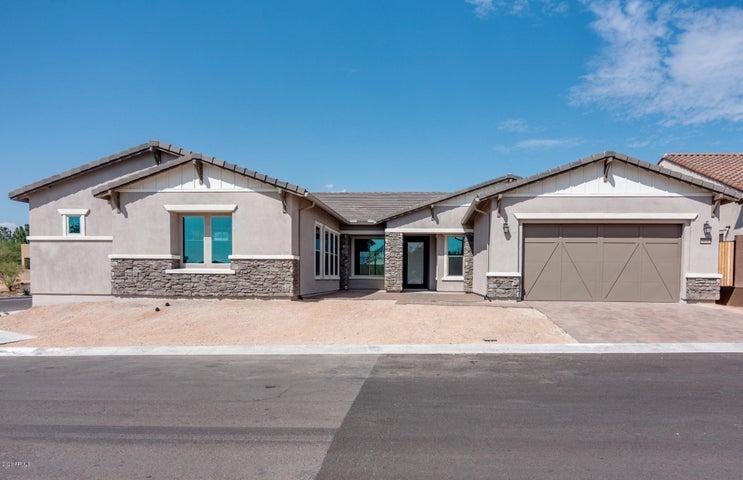 5530 E OYER Lane, Cave Creek, AZ 85331