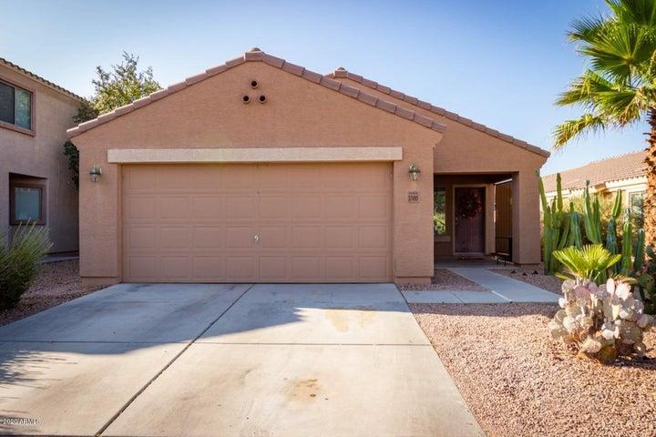 37095 W AMALFI Avenue, Maricopa, AZ 85138