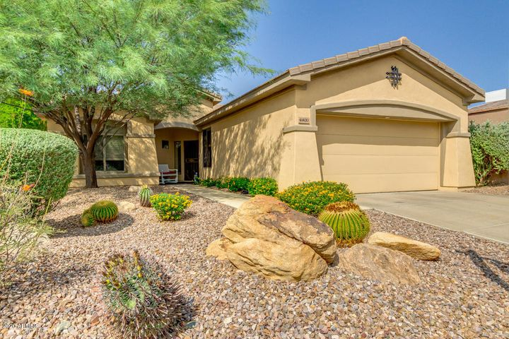 41430 N PROSPERITY Way, Anthem, AZ 85086