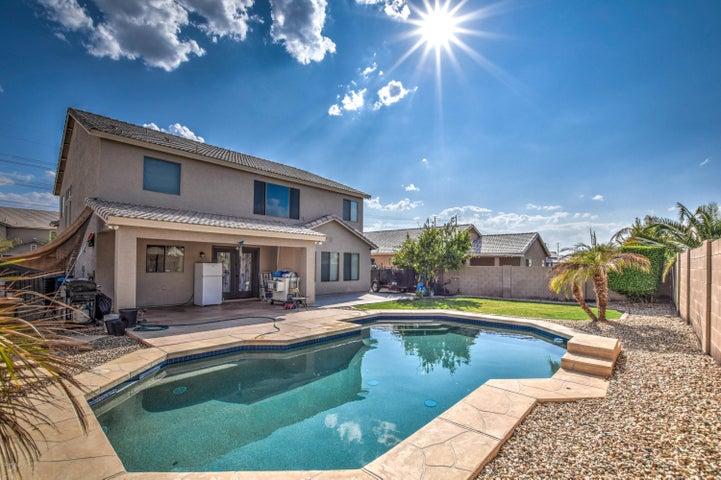 9706 W HEBER Road, Tolleson, AZ 85353