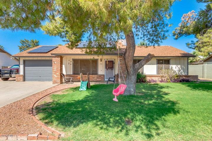 6332 W ALTADENA Avenue, Glendale, AZ 85304