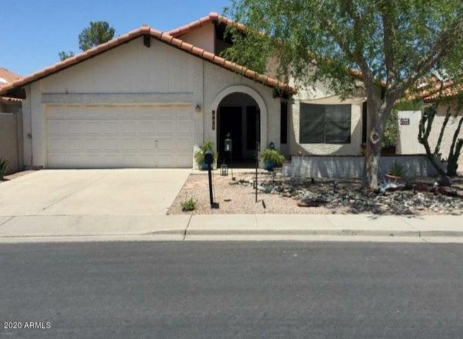 2142 W KNOWLES Circle, Mesa, AZ 85202
