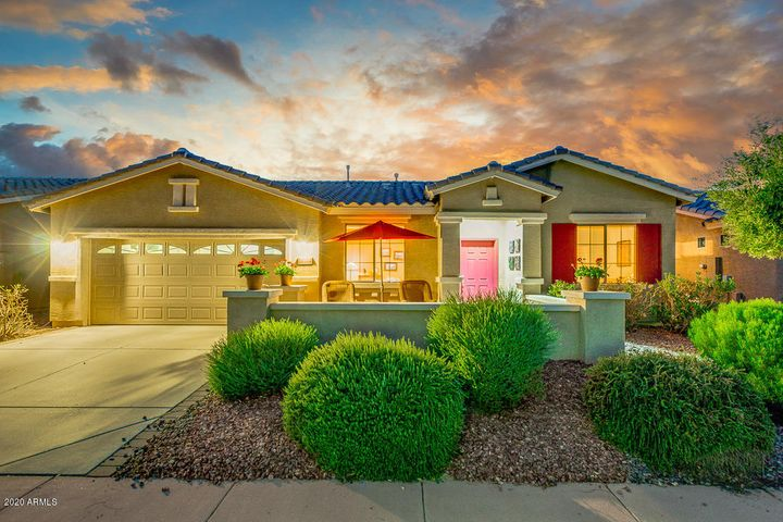 20314 N BIG DIPPER Drive, Maricopa, AZ 85138