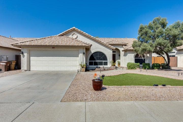 7758 W VOLTAIRE Avenue, Peoria, AZ 85381