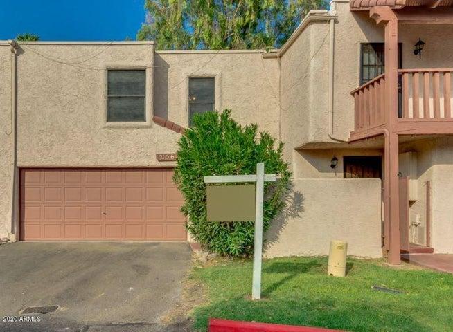 2156 E ROSARITA Drive, Tempe, AZ 85281