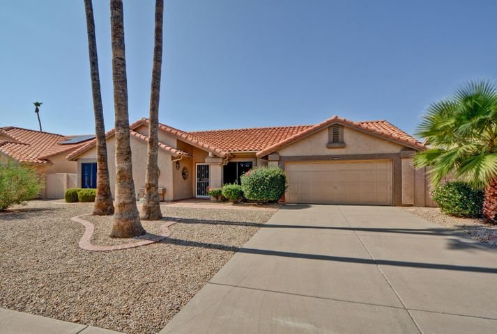 19822 N 95th Avenue, Peoria, AZ 85382