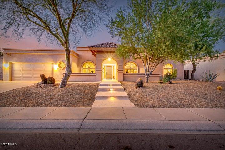 8502 E MUSTANG Trail, Scottsdale, AZ 85258