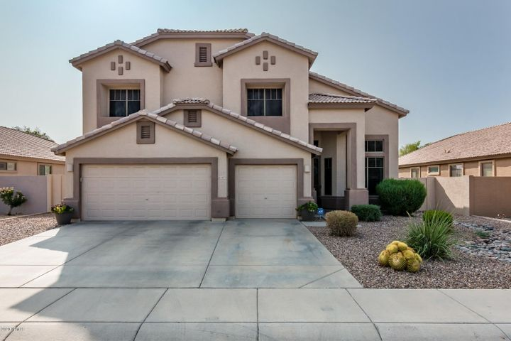 3870 S Velero Street, Chandler, AZ 85286