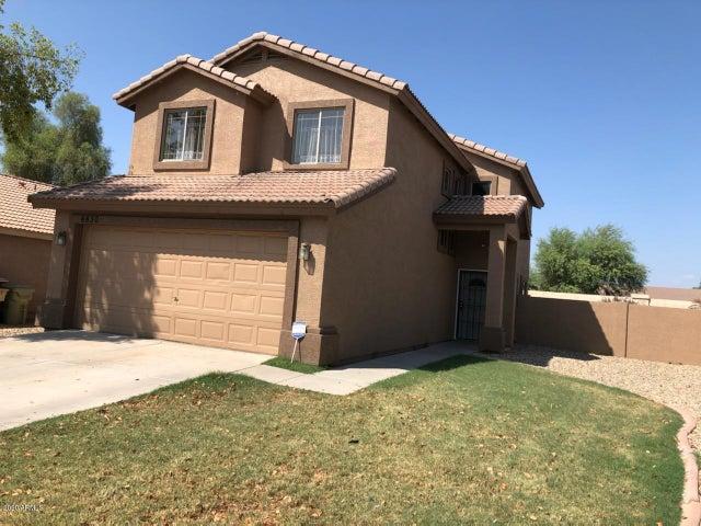 6830 W PALO VERDE Drive, Glendale, AZ 85303