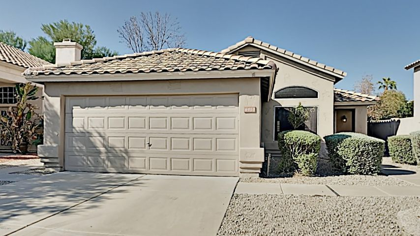 6910 W VIA DEL SOL Drive, Glendale, AZ 85310