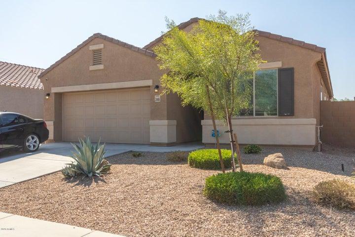 2456 S 235TH Drive, Buckeye, AZ 85326