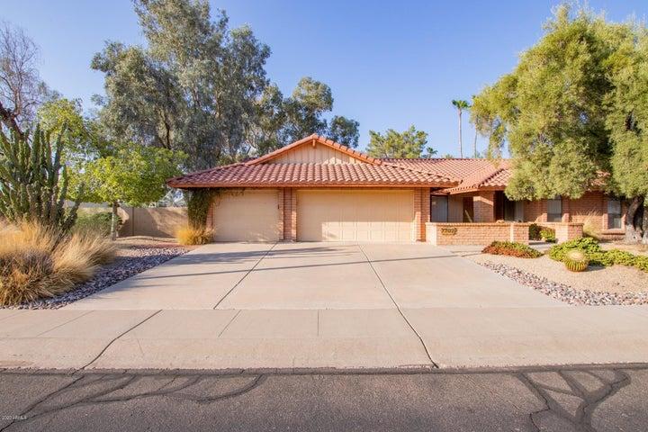 7702 E GOLD DUST Avenue, Scottsdale, AZ 85258