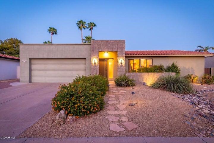 7629 N VIA DEL PARAISO, Scottsdale, AZ 85258