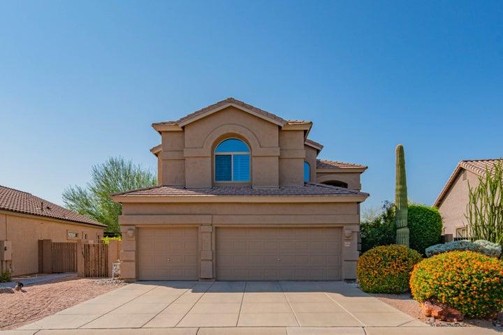 3454 N BARRON, Mesa, AZ 85207