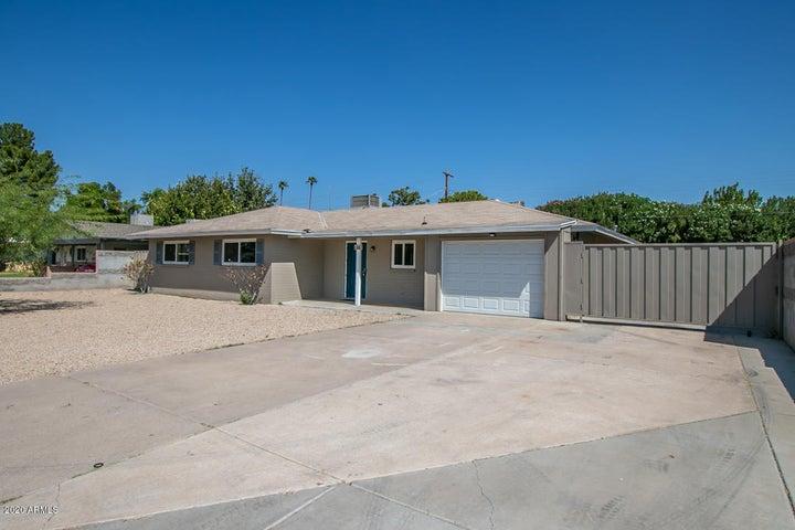 447 N FRASER Drive, Mesa, AZ 85203