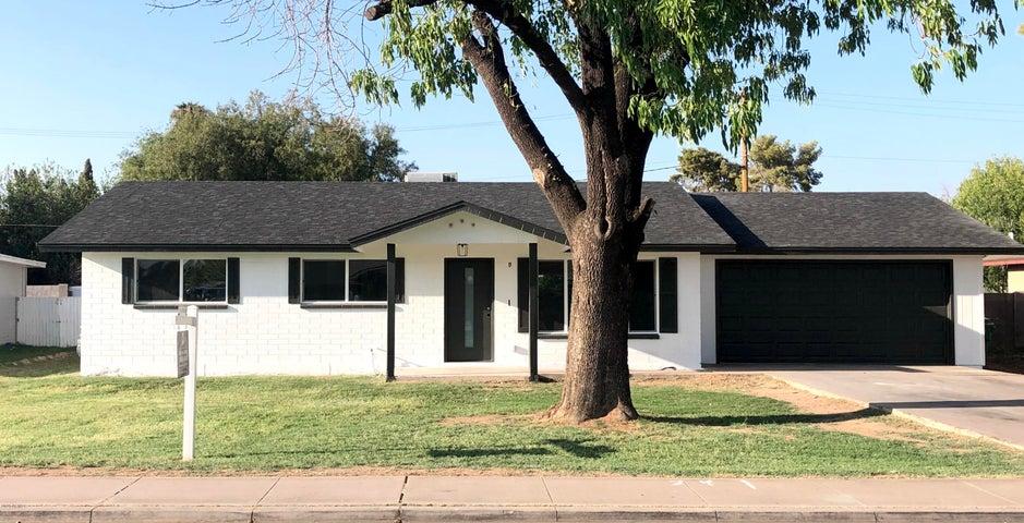 628 E 8TH Street, Mesa, AZ 85203