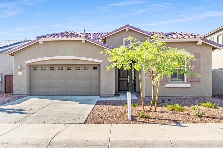 21242 W WILSHIRE Drive, Buckeye, AZ 85396