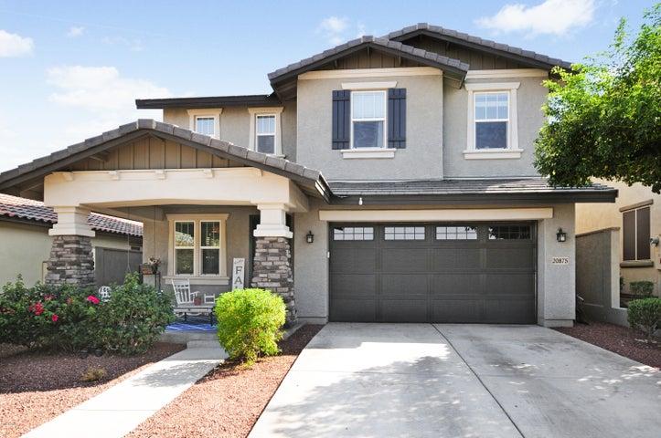 20875 W GLEN Street, Buckeye, AZ 85396