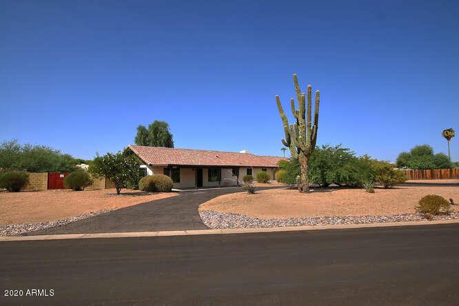 16626 N 43RD Street, Phoenix, AZ 85032