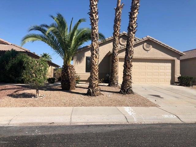 11314 W AMBER Trail, Surprise, AZ 85378