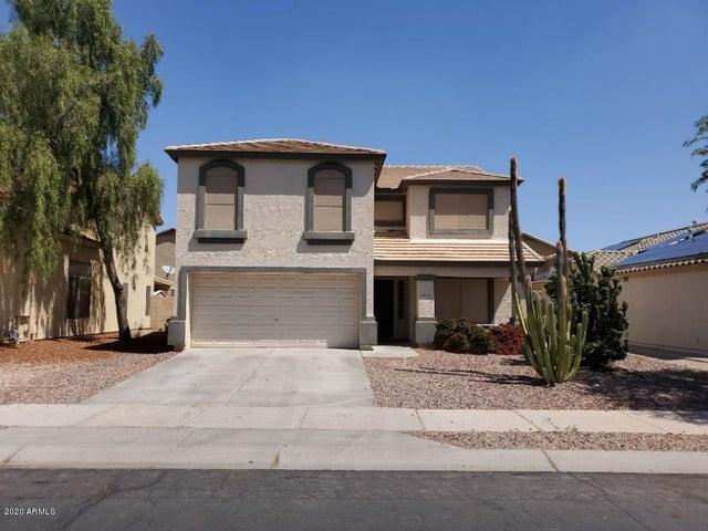 16658 W MELVIN Street, Goodyear, AZ 85338