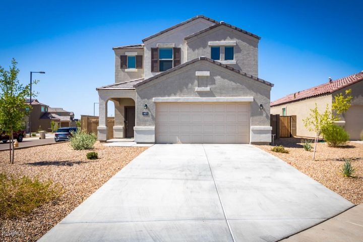 4072 N 309TH Circle, Buckeye, AZ 85396