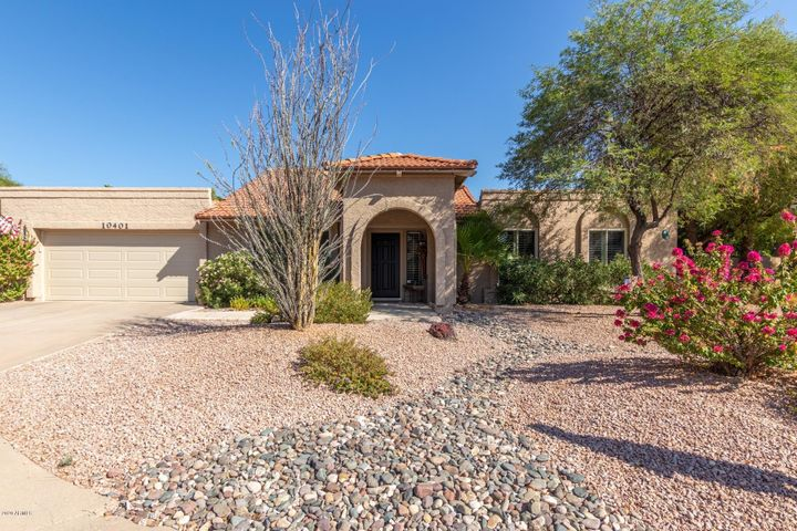 10401 N 77TH Place, Scottsdale, AZ 85258
