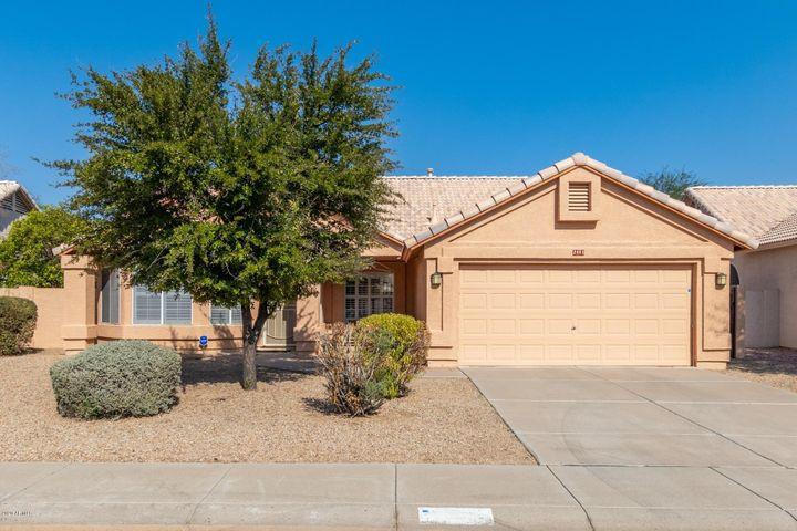 2481 N 132ND Avenue, Goodyear, AZ 85395