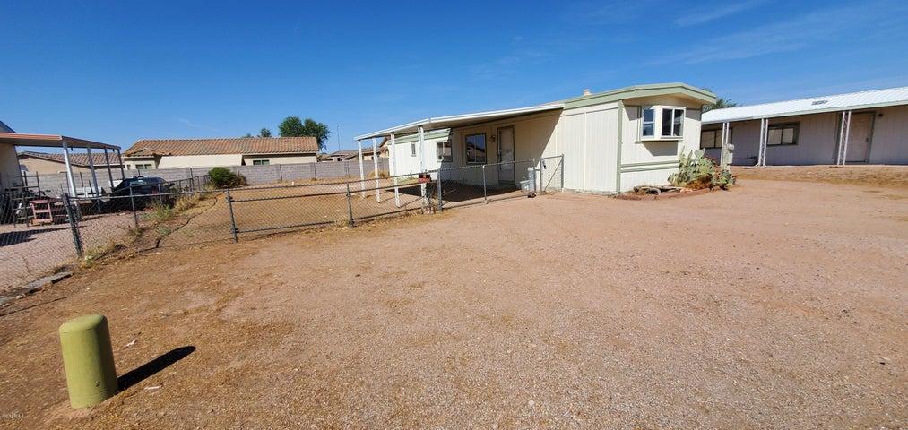1776 S LAWSON Drive, Apache Junction, AZ 85120