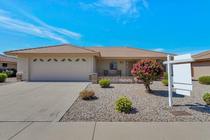 2162 S YELLOW WOOD, Mesa, AZ 85209