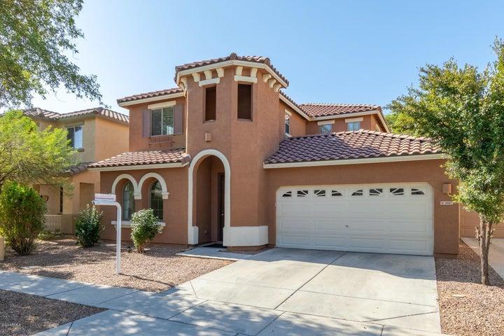 3887 E Claxton Avenue, Gilbert, AZ 85297